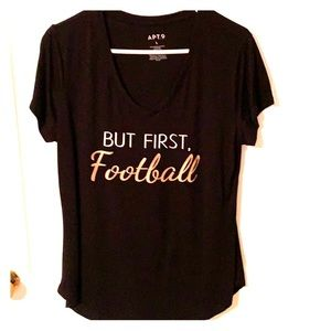 NWOT APT 9 Tee shirt